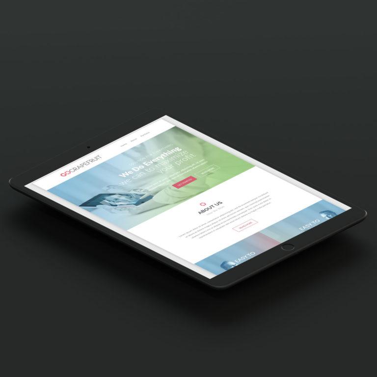 Online branding GoGrapefruit